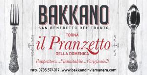 Brunch della Domenica San Benedetto del Tronto