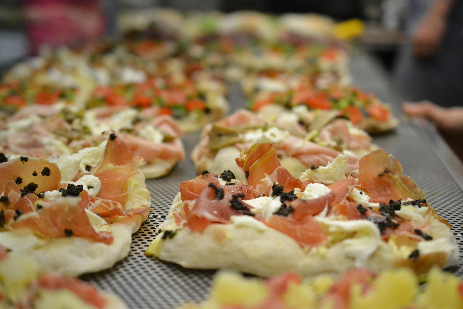 Pizzeria San Benedetto del Tronto - Bakkano in Centro