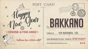 Capodanno San Benedetto